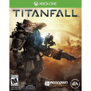 Titanfall - Xbox One - R$ 49,90