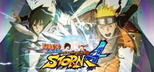 NARUTO SHIPPUDEN: Ultimate Ninja STORM - por R$ 40