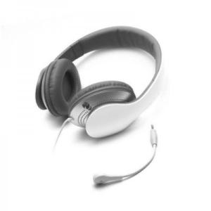 HEADSET EDIFIER K830 - BRANCO / CINZA (3x sem juros) por R$ 125