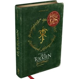 J.R.R. Tolkien: O Senhor da Fantasia (Limited Edition - 125 Anos) por R$ 27