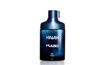 Desodorante Colônia Kaiak Pulso Masculino com Cartucho - 100ml - R$57
