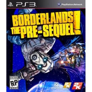 Borderlands: The Pre-Sequel - PS3 - R$ 21,99