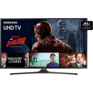 Smart TV Samsung 50p 4K HDR UHD - (CC Sub 1x + AppSub + Cupom) - R$2.393