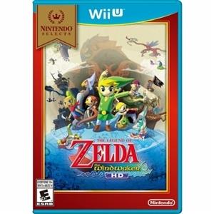 The Legend of Zelda: Wind Waker HD - Nintendo Wii U - R$ 76,50