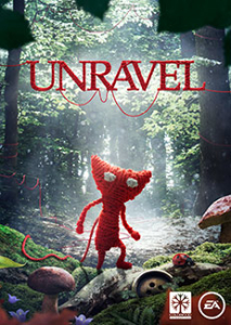 Unravel - Origin PC - R$ 19,95