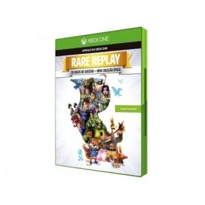 Rare Replay ( coletânia de 30 jogos da RARE ) - Xbox One - R$ 37,91