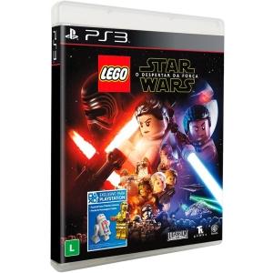 Lego Star Wars: O Despertar da Força PS3 - R$70