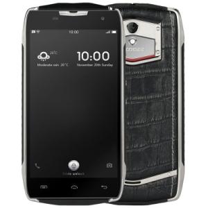 Doogee T5 Lite 4G Smartphone - R$356