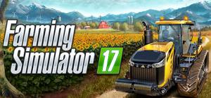 Farming Simulator 17 por R$ 85
