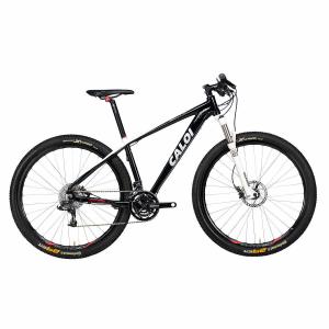 Bicicleta Caloi Elite 30 - Aro 29 - Freio a Disco - Câmbio Traseiro SRAM X7 por R$ 3895