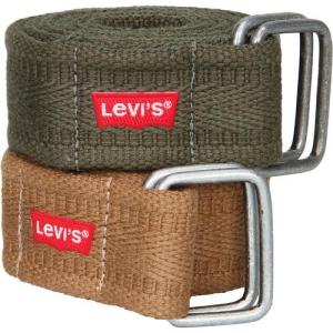 Kit Com 2 Cintos Levi's Básicos por R$ 30