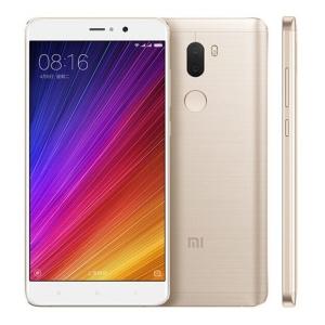 "Xiaomi Mi5s Plus Tela de 5.7"" Snapdragon 821 Dual Camera 4GB RAM 64GB ROM 4G por R$967"