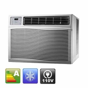 Ar Condicionado de Janela Gree 10.000 BTU/h Frio Eletrônico - 110v - R$1067