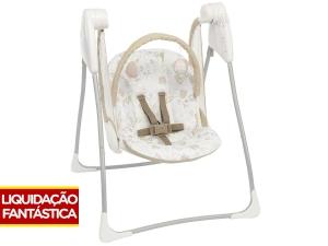 Cadeirinha de Balanço Baby Delight - Graco  por R$ 90