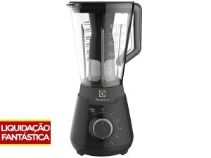 Liquidificador Electrolux Easypower BEB11 - 5 Velocidades com Filtro 600W  por R$ 90