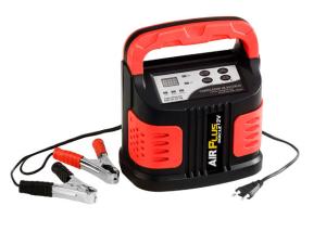 Carregador Veicular para Bateria 12V - Schulz Air Plus por R$ 200