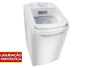 Lavadora de Roupas Electrolux LTD11 - 10kg  por R$ 899