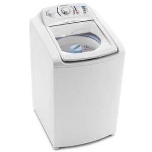 Lavadora de Roupas Electrolux 10 kg LT10B Turbo Capacidade e Exclusiva  POR R$ 896