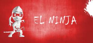 El Ninja • [KEY STEAM GRÁTIS]