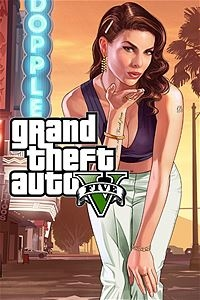 Grand Theft Auto V ( GTA 5 ) - Xbox One - R$ 99,50