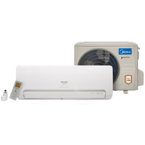 Ar-condicionado Split 12.000 BTUs Springer Midea Inverter Frio por R$ 1556