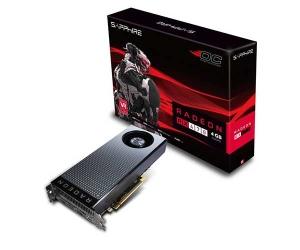 PLACA DE VIDEO SAPPHIRE RADEON RX 470 OC 4GB GDDR5, 11256-00-20G por R$899