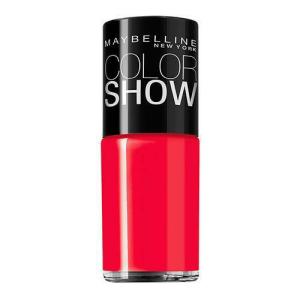 Esmalte Maybelline Color Show 10ml- 25 opções - R$3,99