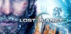 Lost Planet 3 - STEAM PC - R$ 6,75