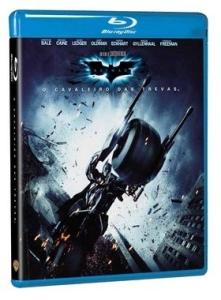 Batman: O Cavaleiro das Trevas ( The Dark Knight ) - Blu-Ray - R$ 17,90