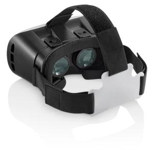 Óculos 3D Realidade Virtual Multilaser - JS080 por R$ 93