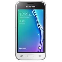 Smartphone Samsung Galaxy J1 Mini Duos Dourado com Dual Chip, 3G, Câmera de 5MP, Android 5.1 por R$340