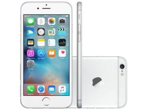 iPhone 6 Apple 64GB - R$2.204,91