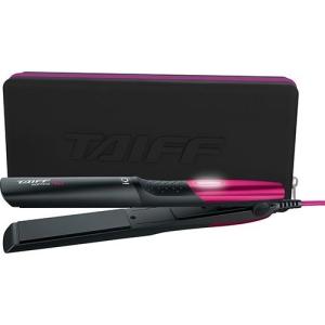 Prancha Saffira Colors 410 Pink - Taiff - R$ 121,59