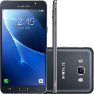 Smartphone Samsung Galaxy J7- R$1.100