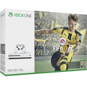 Xbox One Slim 500GB FIFA 17 Bundle (Microsoft)