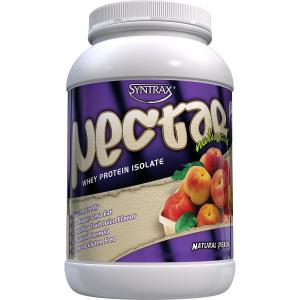 NECTAR NATURALS 1,13 KG - SYNTRAX - R$ 142,11