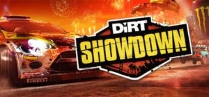 Jogo DiRT Showdown - grátis (ativa na Steam)
