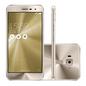 "Smartphone Asus Zenfone 3 Tela 5,2"" 3 GB Preto e Azul Escuro 4G Câmera 16MP Android 6.0 por R$1444"