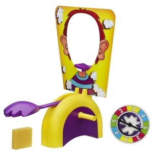 Jogo Hasbro PieFace por R$ 90