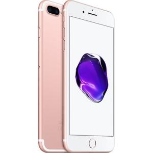 "iPhone 7 Plus 32GB Ouro Rosa Tela 5.5"" iOS 10 4G Câmera 12MP - Apple POR R$ 3135"