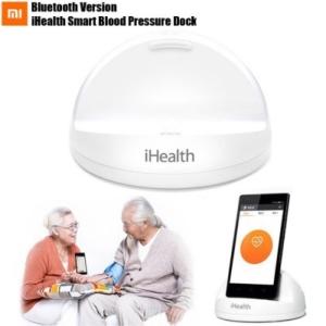 Original Xiaomi iHealth Smart Blood Pressure Dock  por R$ 128