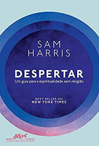 Livro Despertar - Sam Harris