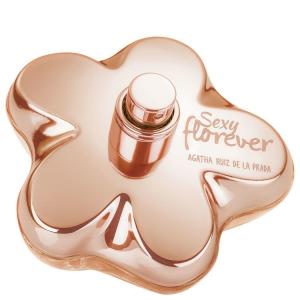Sexy Florever Agatha Ruiz de La Prada Eau de Toilette - Perfume Feminino 30ml - R$ 41,99