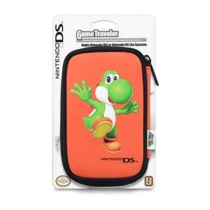 Bolsa de Personagens da Nintendo para DS ou 3DS ( outros na descrição ) - R$ 9,90
