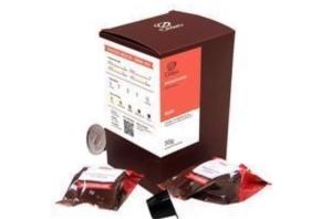 Caixa de Cápsulas de café OCTÁVIO Rubi por R$10