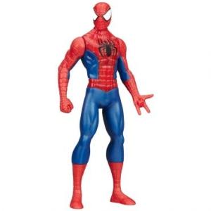 Boneco Marvel Classic Homem Aranha (Spider Man) - Hasbro - R$23