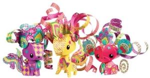 Amigami Figuras - Mattel 3 Modelos por R$ 10