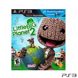 Jogo Little Big Planet 2 para PlayStation 3 - PS3 - R$ 27,88