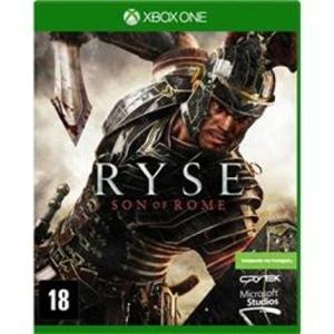 Ryse: Son of Rome - Xbox One por 45,90 + frete
