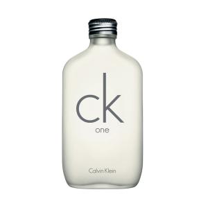 CK One Unissex Eau de Toilette 50mL- R$148